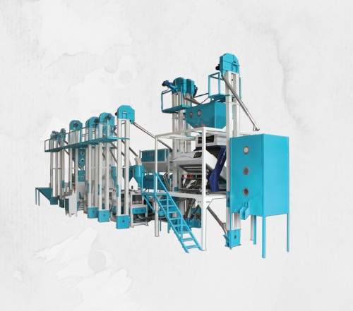 2 TON CAPACITY MILLING PLANT
